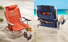 Beach Chair Rentals Sullivans Island